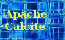 Apache Calcite简介