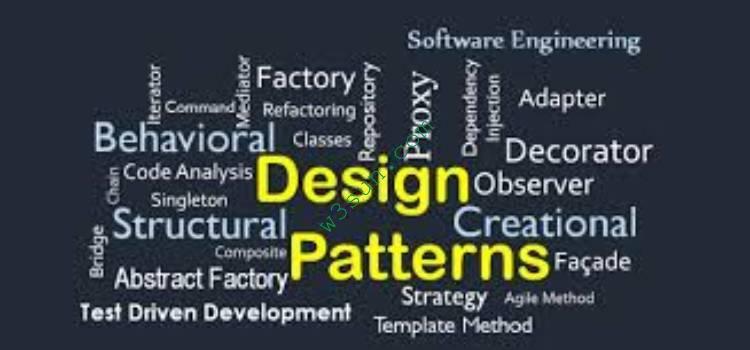 设计模式-七大结构型模式